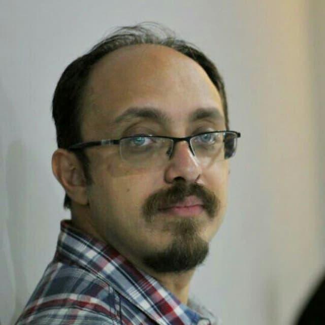یاشار بهمند